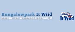 Bungalowpark It Wiid nieuw