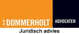Logo Dommerholt nieuw